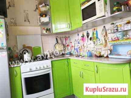 3-комнатная квартира, 52 м², 4/5 эт. Краснотурьинск