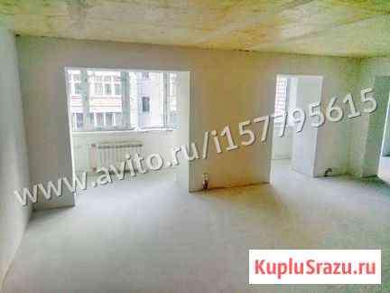 3-комнатная квартира, 148 м², 6/6 эт. Калуга