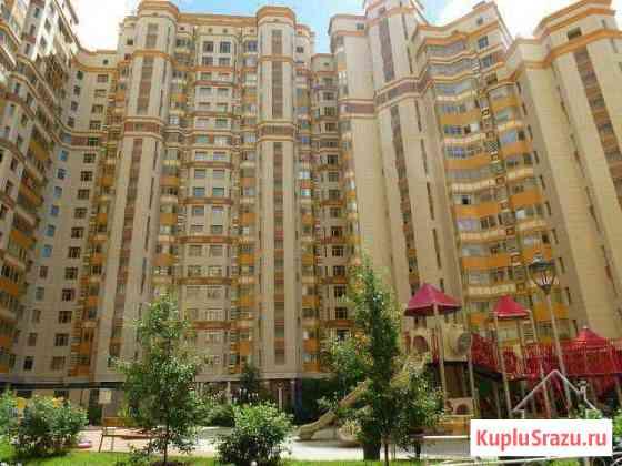 4-комнатная квартира, 141 м², 3/19 эт. Москва