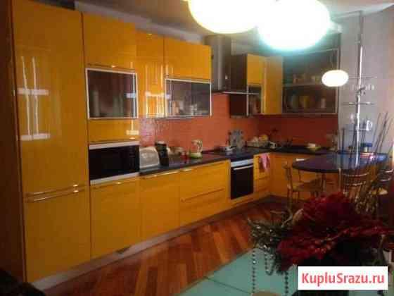 4-комнатная квартира, 218.8 м², 5/8 эт. Самара