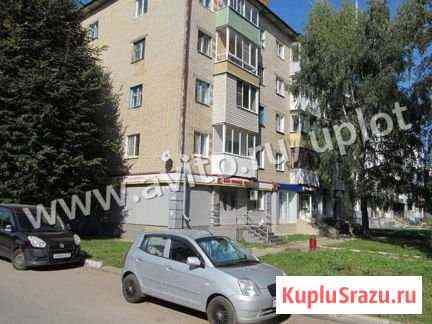 Нежилое помещение, 39.5 кв.м. Новомосковск
