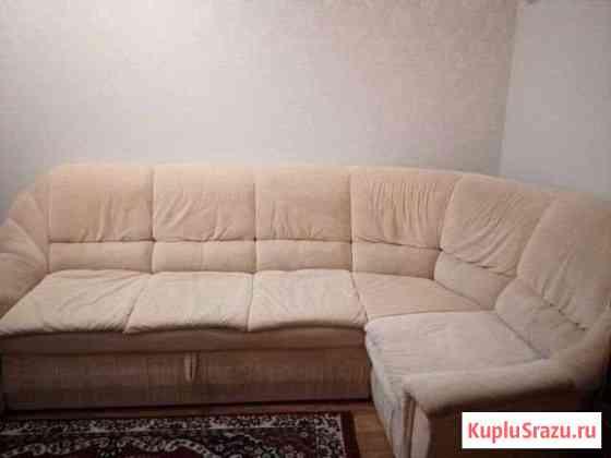 2-комнатная квартира, 50 м², 2/10 эт. Севастополь