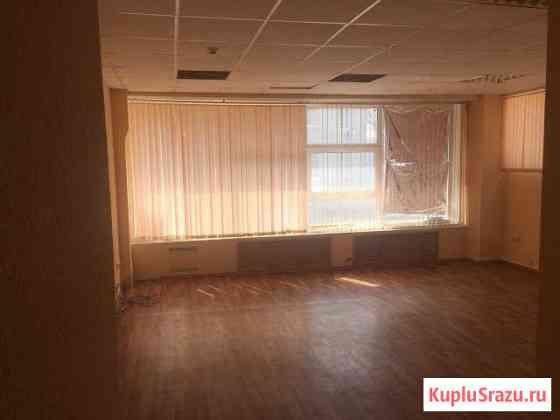 Офисное помещение, 45.7 кв.м. Ростов-на-Дону