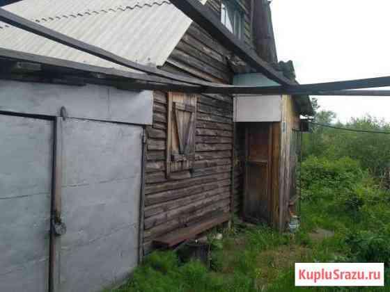 Дача 50 м² на участке 20 сот. Маркова
