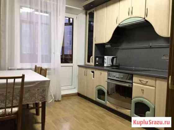 1-комнатная квартира, 43.6 м², 3/5 эт. Сургут