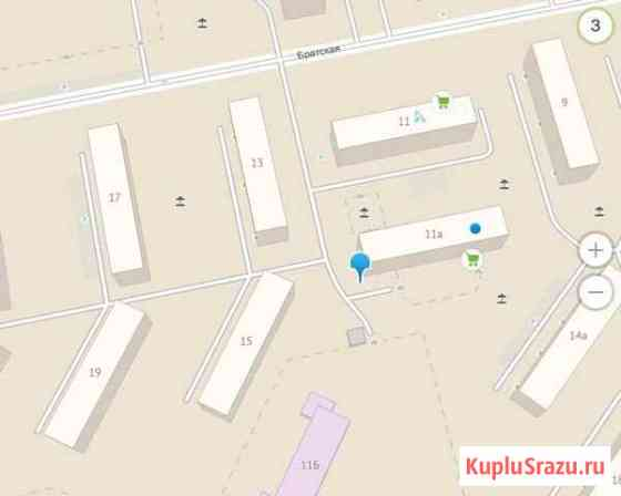 Гараж 16 м² Екатеринбург