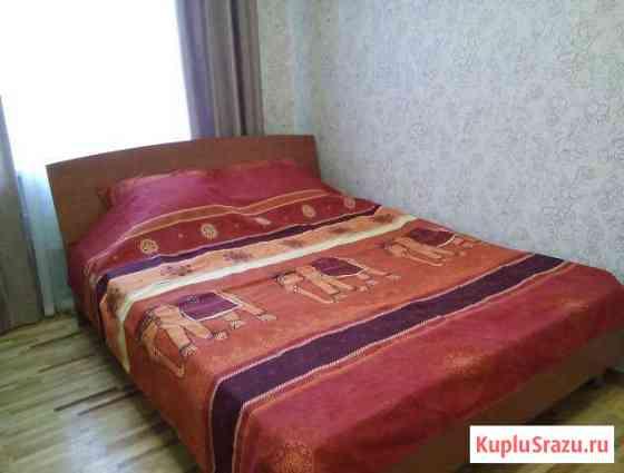 2-комнатная квартира, 52 м², 7/7 эт. Новосибирск
