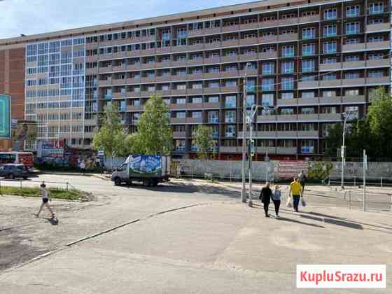 3-комнатная квартира, 104 м², 7/10 эт. Архангельск