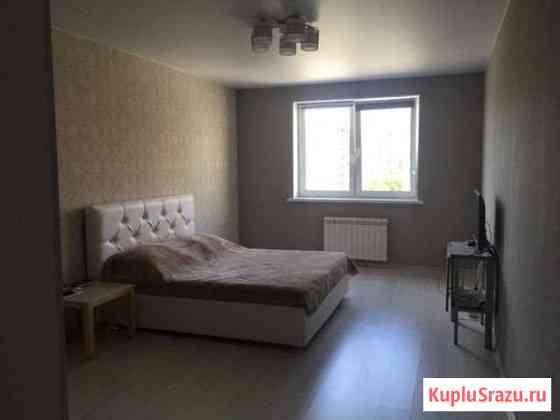 1-комнатная квартира, 57 м², 6/24 эт. Самара