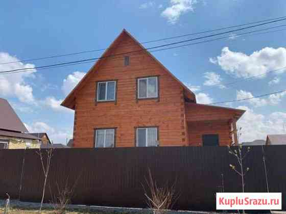Дом 110 м² на участке 6 сот. Иглино