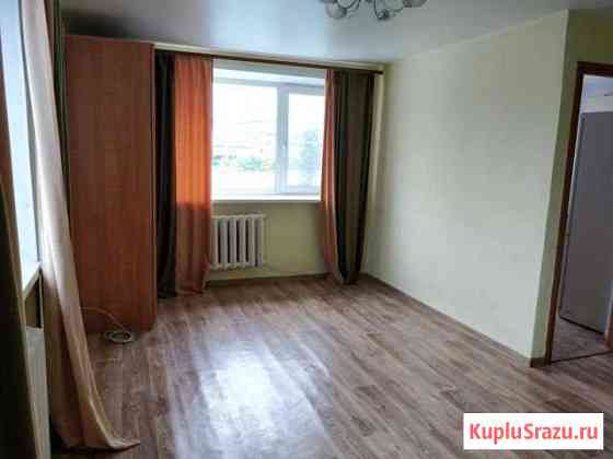 1-комнатная квартира, 30 м², 4/5 эт. Новосибирск
