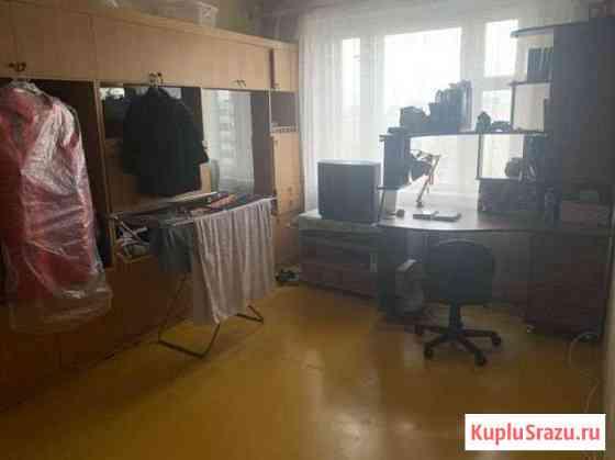 Комната 17 м² в 1-ком. кв., 9/9 эт. Уфа