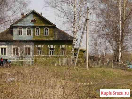Дом 84 м² на участке 34 сот. Гаврилов-Ям