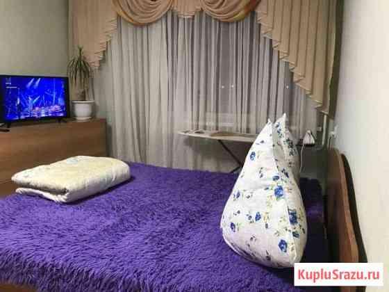 1-комнатная квартира, 35 м², 4/5 эт. Воткинск