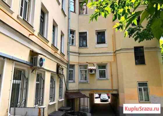 Студия, 16.2 м², 2/7 эт. Москва
