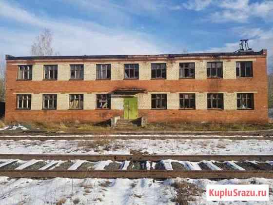 Помещение свободного назначения, 847.3 кв.м. Дегтярск