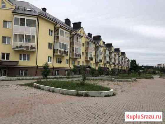 1-комнатная квартира, 44.3 м², 1/5 эт. Екатеринбург