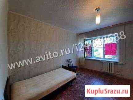 1-комнатная квартира, 19 м², 4/5 эт. Самара
