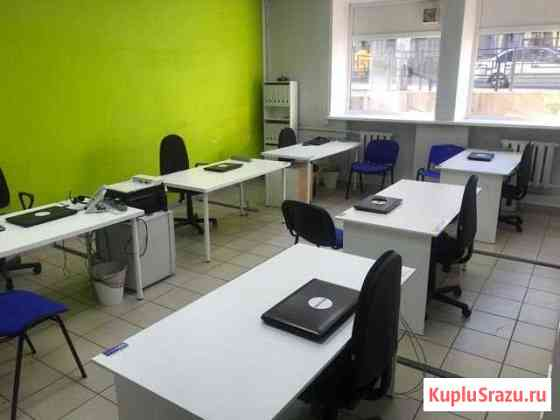 Офис Ижевск
