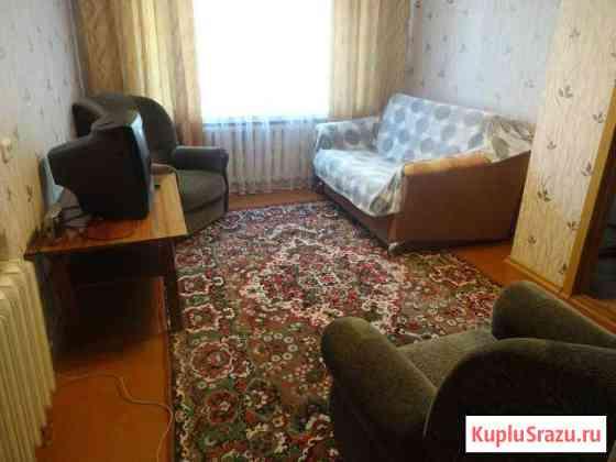 1-комнатная квартира, 35 м², 2/5 эт. Кимры