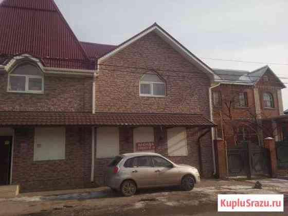 Продажа здания под коммерцию Краснодар