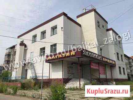 Магазин смешанных товаров, 1155.80 кв.м. Ангарск