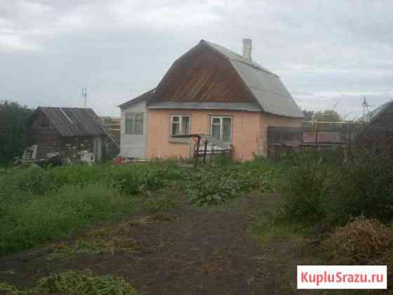 Дом 65 м² на участке 18 сот. Каменск-Уральский