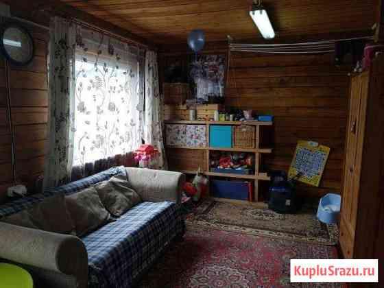 Дом 74 м² на участке 6 сот. Новосибирск