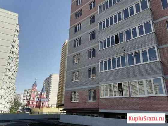 1-комнатная квартира, 29 м², 3/24 эт. Ростов-на-Дону