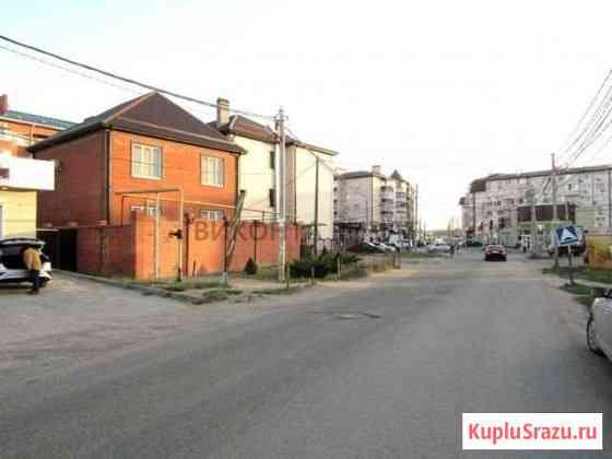 Отдельно стоящее здание 220 кв.м. на участке 4,5 сот Краснодар
