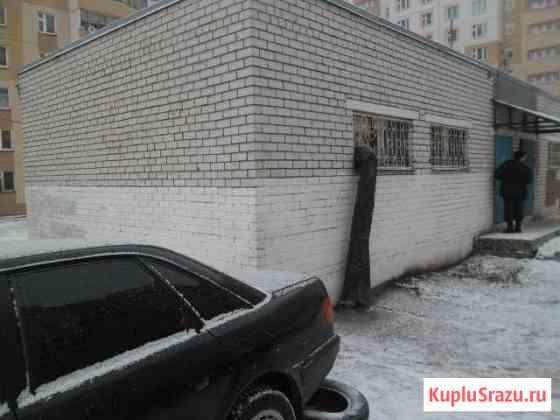 Производственное помещение, 48,8 кв.м. Казань