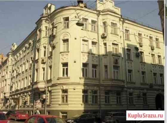 Офис на 1 этаже 35 кв.м.в Столовом переулке, д.6 Москва