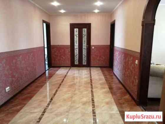 3-комнатная квартира, 117.6 м², 9/9 эт. Ноябрьск