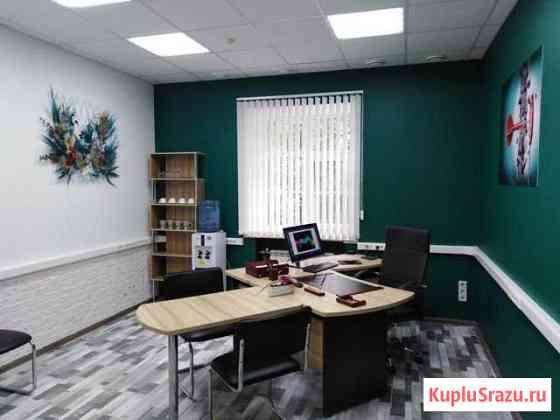 Офисное помещение, 19.7 кв.м. Нижний Новгород
