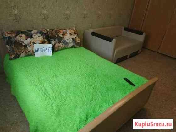 1-комнатная квартира, 45 м², 5/9 эт. Когалым