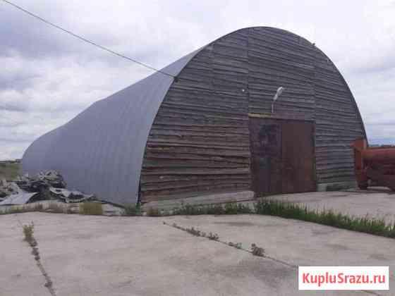 Производственно складской комплекс в Хомутово Хомутово