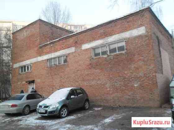 Производственное помещение, 209.7 кв.м. Казань