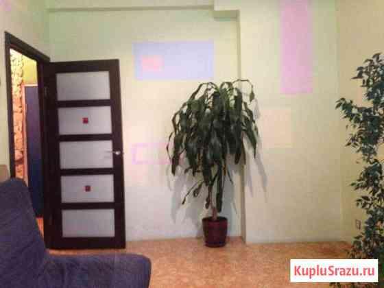 Комната 31.1 м² в 4-ком. кв., 5/5 эт. Москва