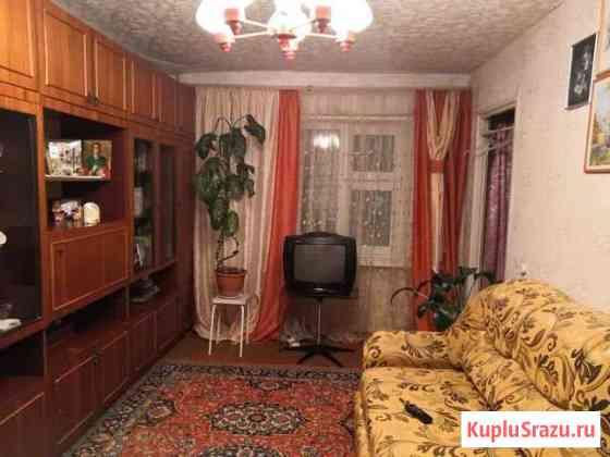 3-комнатная квартира, 60 м², 1/5 эт. Нижневартовск