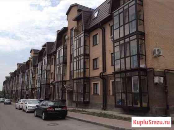 1-комнатная квартира, 34.6 м², 1/4 эт. Новочеркасск