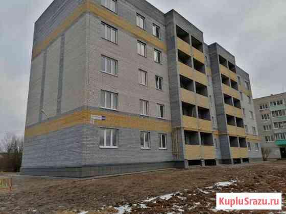 2-комнатная квартира, 61 м², 1/5 эт. Торжок