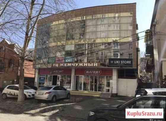 Офис на 3 этаже Анапа