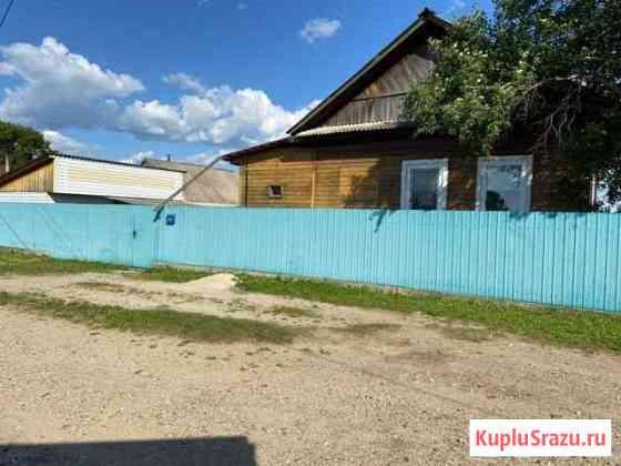 Дом 56 м² на участке 10 сот. Шимановск