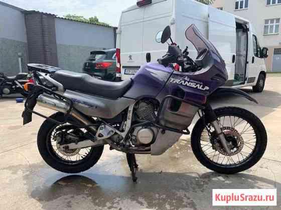 Honda XL600 V Transalp Ростов-на-Дону