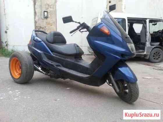 Ямаха Маджестик 250 1998г.в. трицикл 150 т.р Севастополь