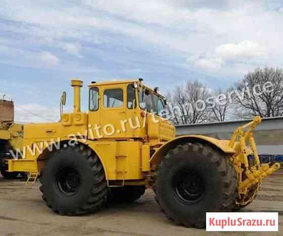 Трактор Кировец К-701 Год Гарантии Тула