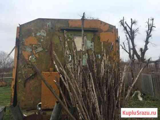 Прицеп на колёсах Калининград