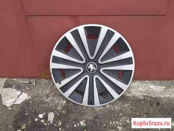 Колпаки на Peugeot Киров