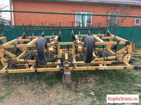 Культиватор 8 метровый кпп- 8 Лабинск