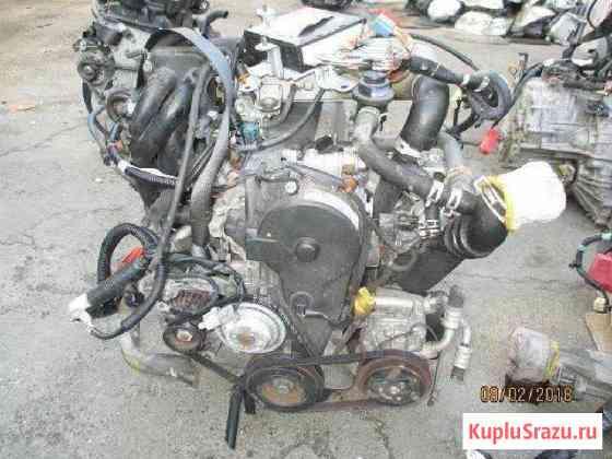 Двигатель EF/J131G.J111G/ на автомобиль Д.Териос К Биробиджан